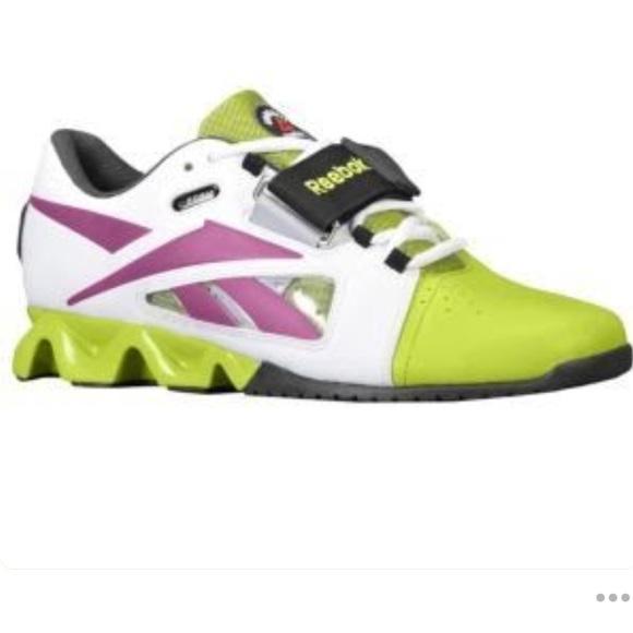 3d770e20d473 Reebok CrossFit lifter U-Form Shoes. M 5b475ef3409c1545afdfa4f4
